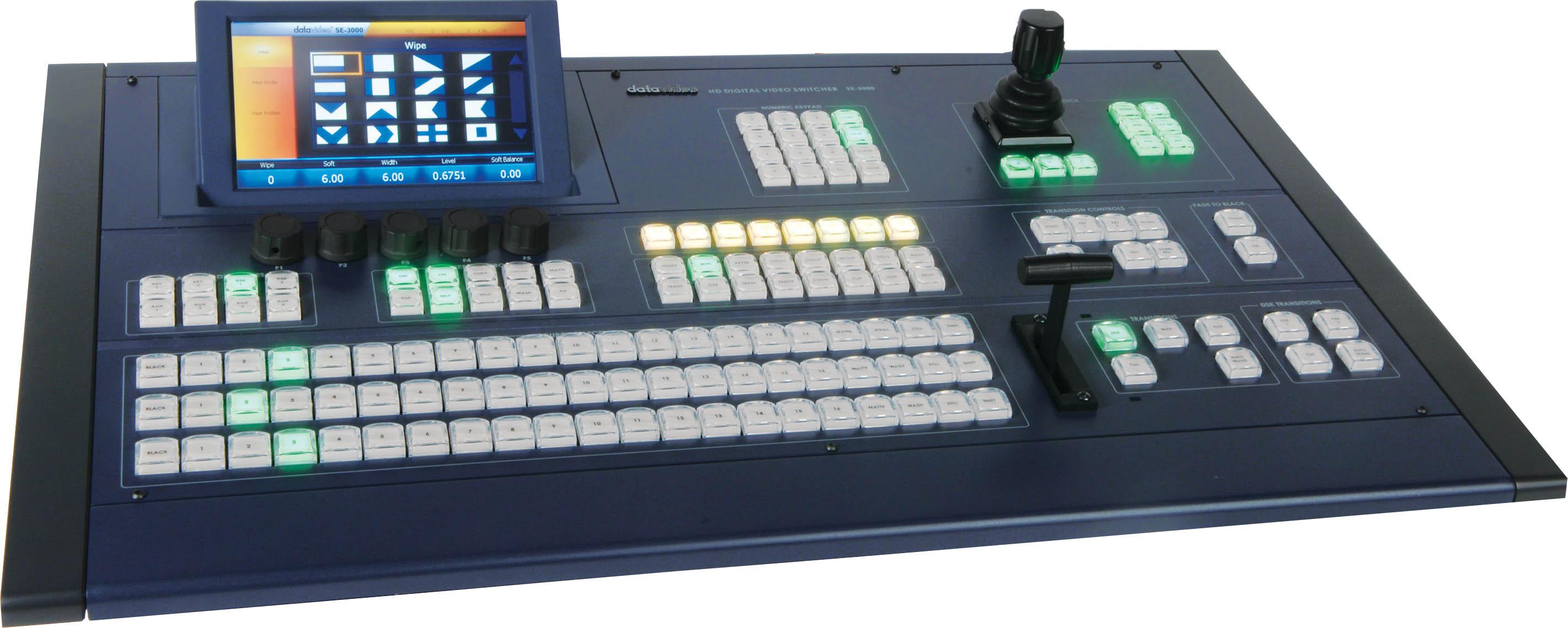 Datavideo SE-30000 Vision Mixer