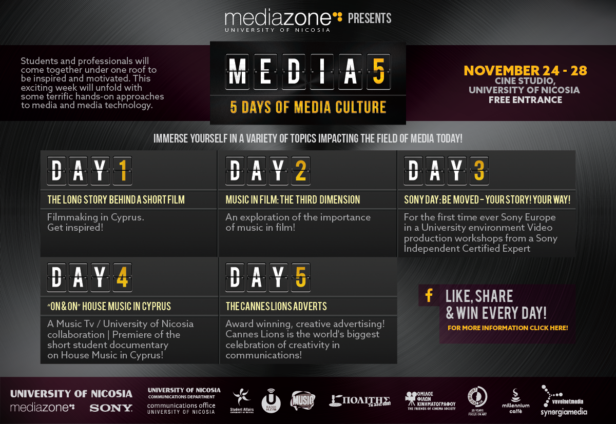 Media5 sched graphic